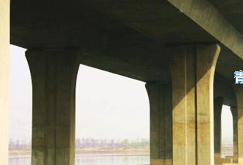 洛阳黄河大桥