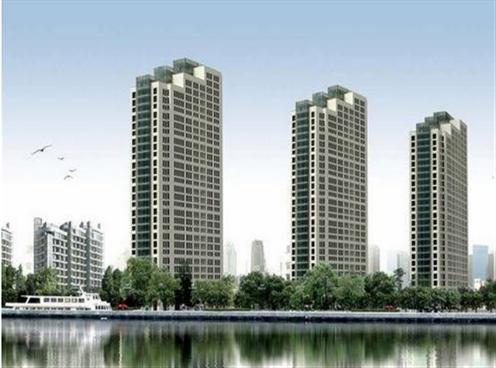 青岛某地产公司加固改建项目