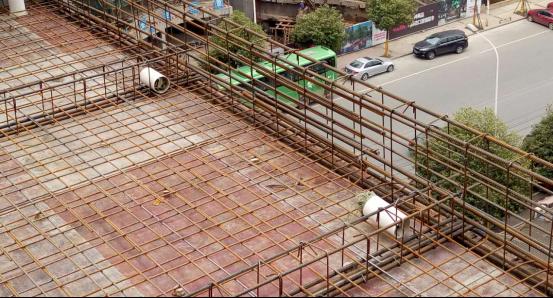 济南混凝土商业改造加固工程项目