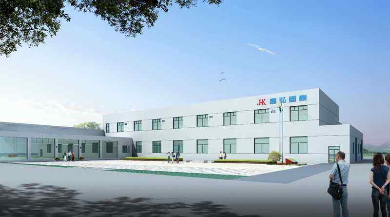 济南地区某塑料厂混凝土加固项目