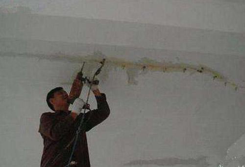 地下室堵漏解决方案及措施