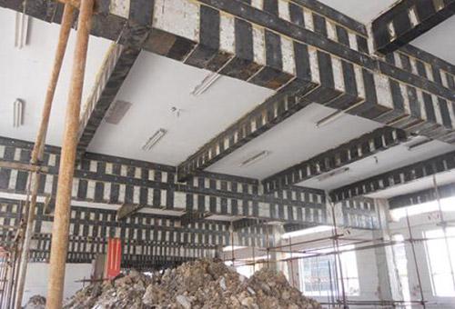 青岛地区六层地下室堵漏防水综合技术施工步骤