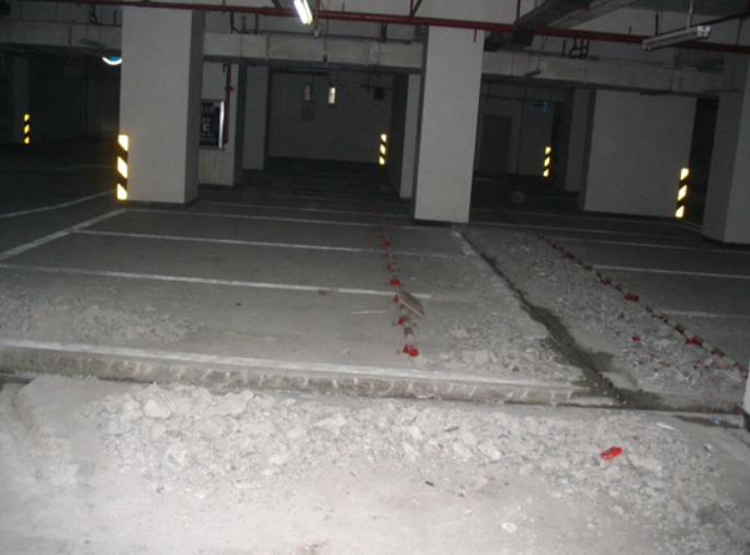 地下室堵漏所做的防水层容易被破坏是什么原因