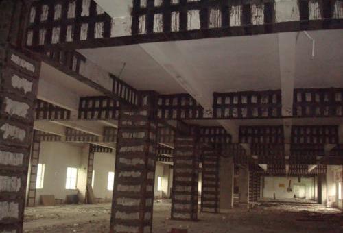 房屋倾斜纠偏结构加固方式的实践