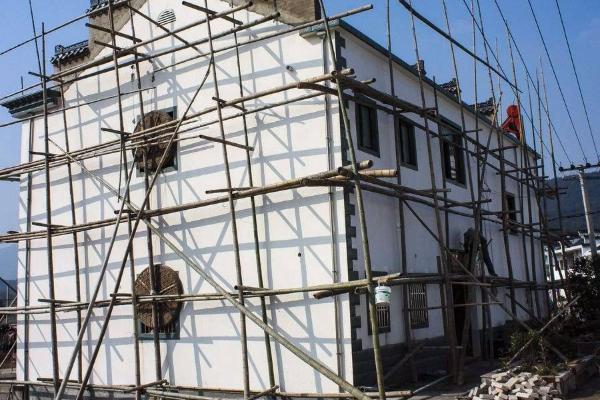 青岛老旧建筑建筑加固改造应该怎么做