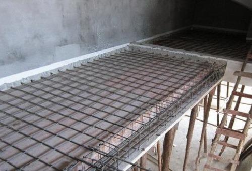 钢绞线网片聚合物砂浆加固技术性