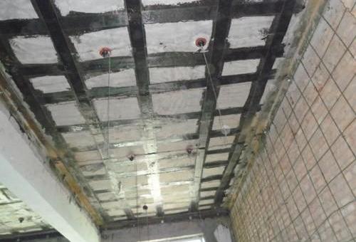 房子抗震承载能力较弱时关键采用的加固方式
