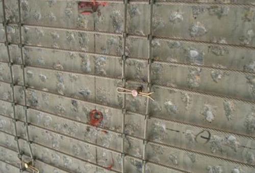 混凝土加固的广泛应用原因在哪