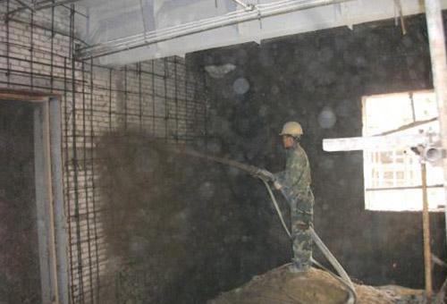 混凝土加固-怎样搞好装修隐蔽工程的验收工作