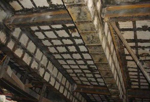 预应力建筑钢筋混凝土结构加固相关知识