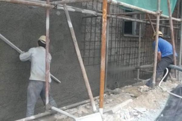房屋建筑采用混凝土加固的好处有哪些