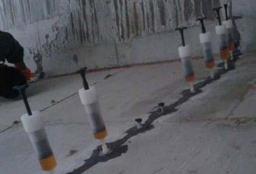 高性能混凝土在工程项目中的应用修补方法