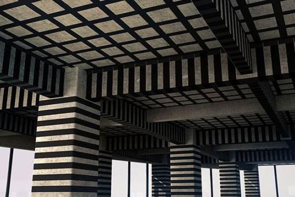 给建筑使用碳纤维方法进行加固时需要与什么碳纤维胶结合