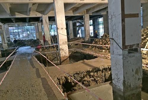 建筑钢筋混凝土柱开展加固的方法