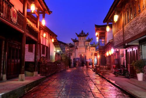 2020青岛地区古城植筋加固项目