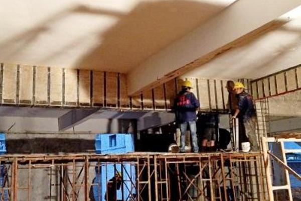 建筑加固施工过程中选择防水材料应把握什么标准